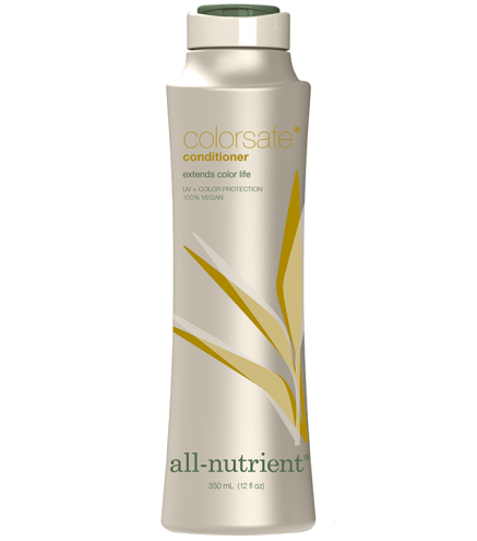 All-Nutrient colorsafe conditioner for ultimate color protection