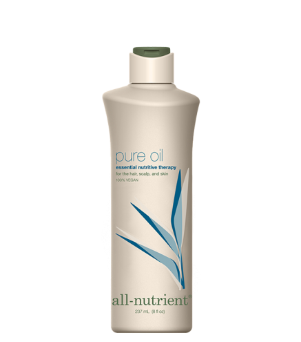 All-Nutrient hydrate pure oil