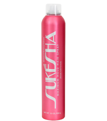 Maximum Hold Hair Spray