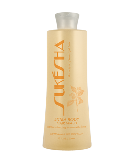 Sukesha Extra Body Shampoo