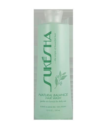Natural Balance Hair Wash